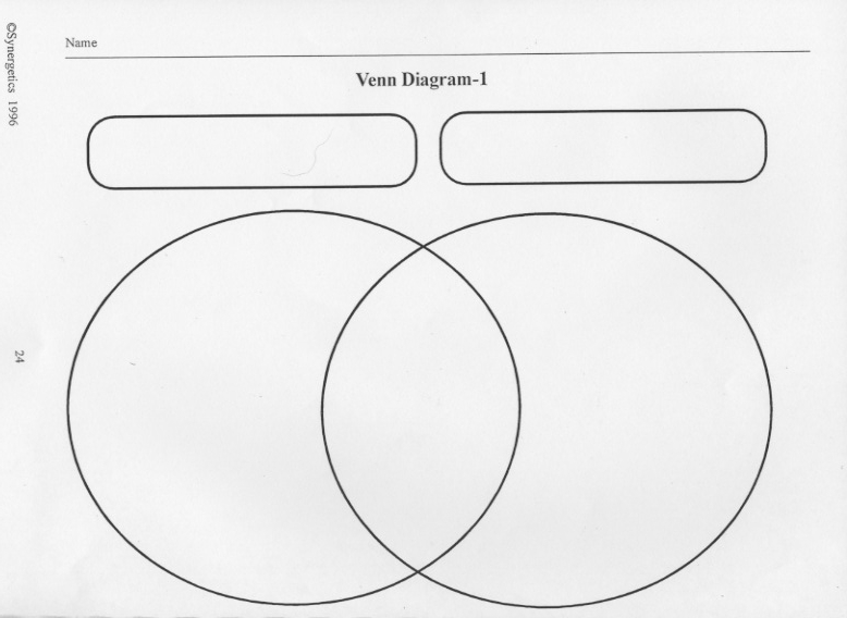 Venn Diagram Cultural Holidays